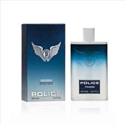 Police Frozen For Men Edt 100ml (PO231101)